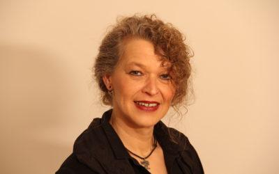 Doris Clasemann ist neue 2. Landesverbandsvorsitzende des Deutschen Bundesverbandes für Logopädie
