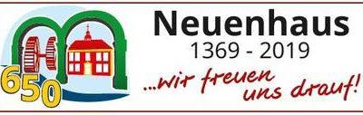 650 Jahre Neuenhaus